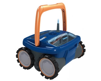Max 3 Robotic Cleaner