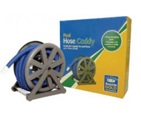 Hose Caddy – Pool Cleaning Accessory
