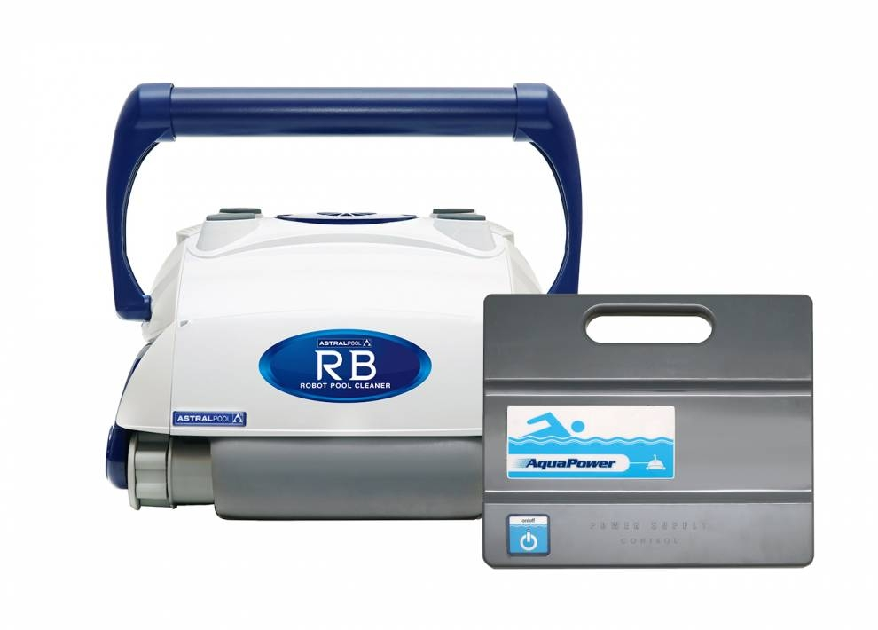 RB Robotic Pool Cleaner