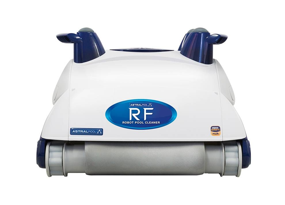 RF Robotic Pool Cleaner