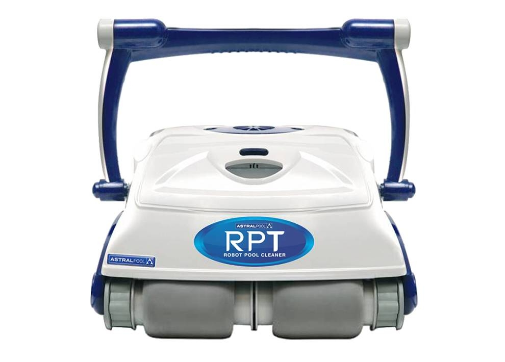 RPT Robotic Pool Cleaner