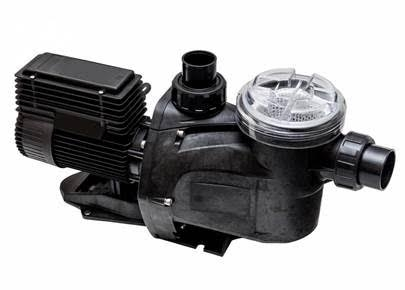 E-Series 230 1hp Pool & Spa Pump