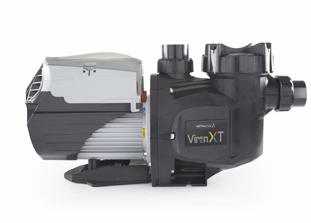 VIRON P520 XT Variable Speed Pumps