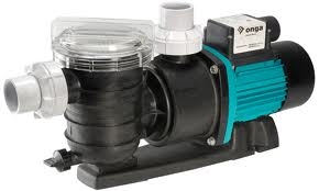 1.0 Hp Onga PPP Pantera Pool Pump