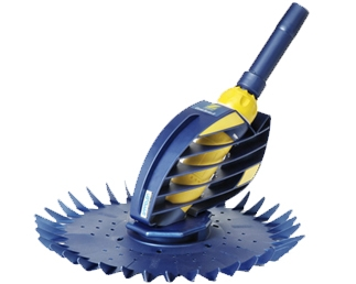 Zodiac G2 Suction Pool Cleaner