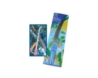 Hand and Pool Pole Pruner