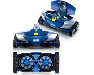 Zodiac MX8 Suction Pool Cleaner