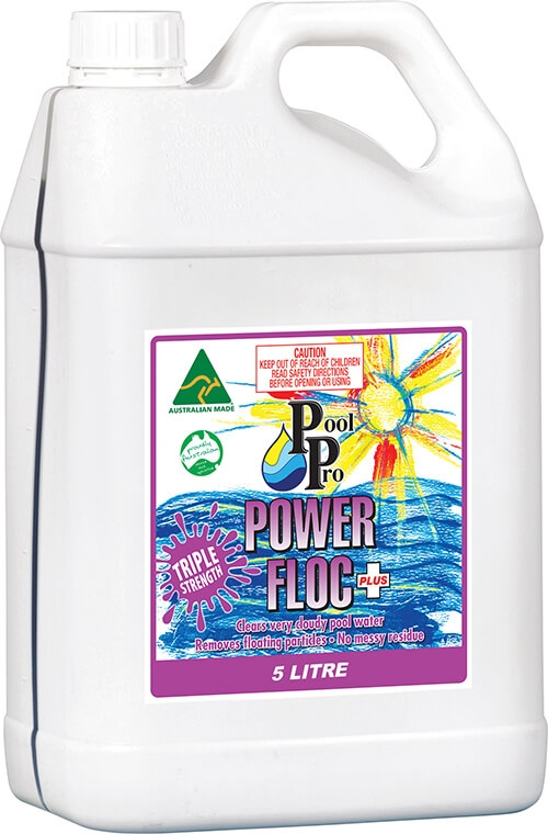 Power Floc Plus