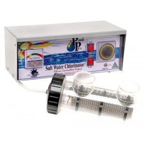 Pool Pro Saltwater Chlorinators – Reverse Polarity