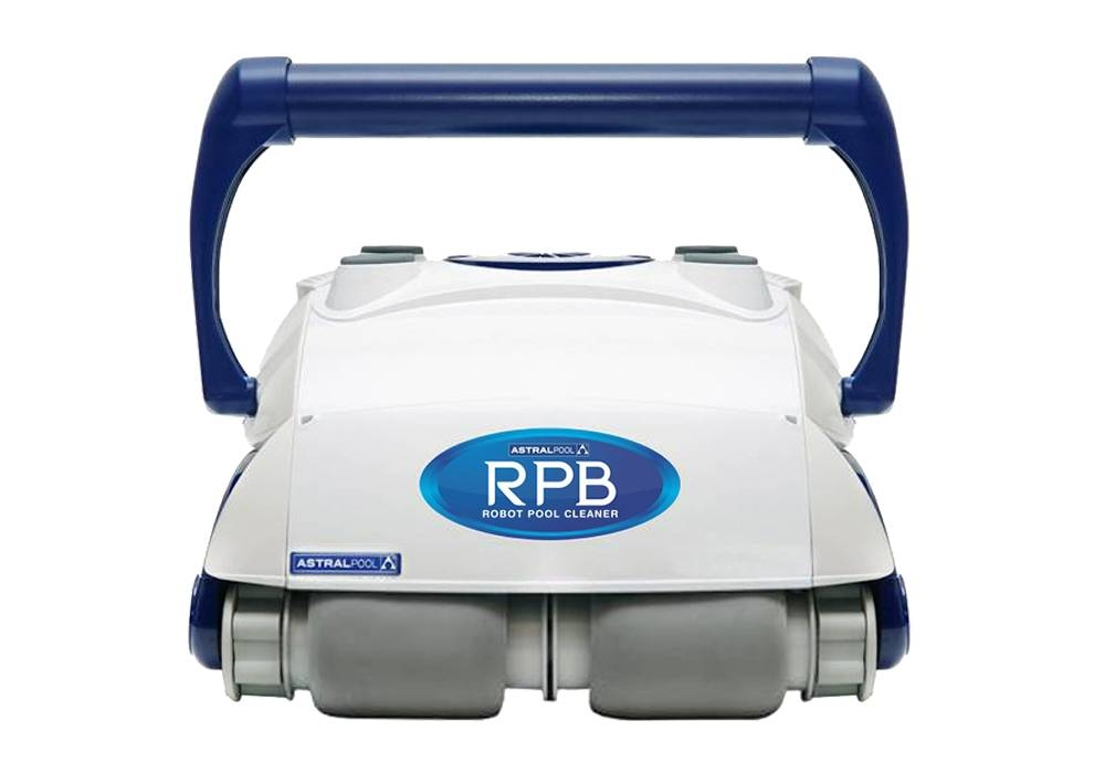RPB Robotic Pool Cleaner
