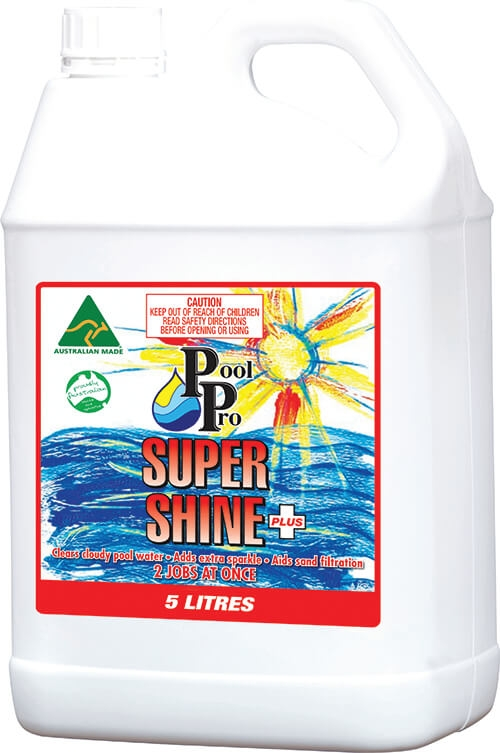 Super Shine Plus
