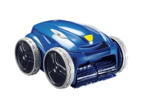 Zodiac V3 4WD Robotic Pool Cleaner