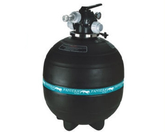 24″ Onga Leisuretime Sand Filter