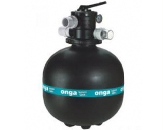 15″ Onga Leisuretime Sand Filter