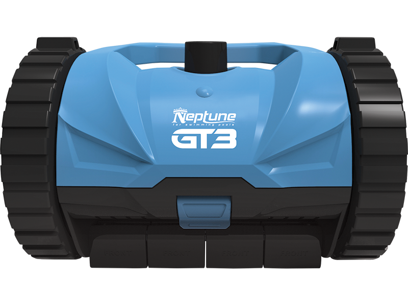 GT3 Automatic Pool Cleaner