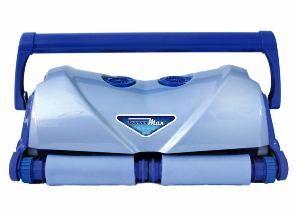 Typhoon Max Commercial Pool Cleaner